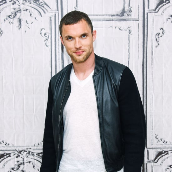 British Actor Ed Skrein's Hottest Pictures