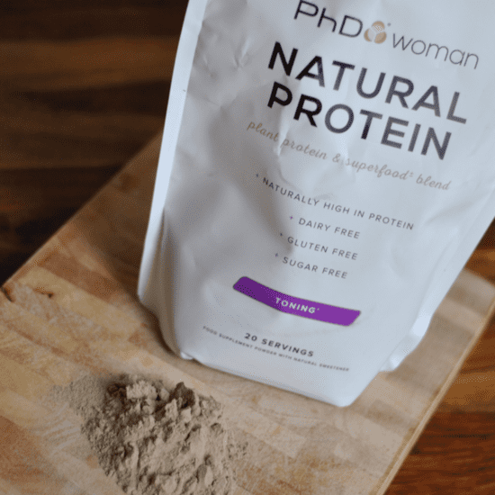 The New Vegan Protein You Need to Try
