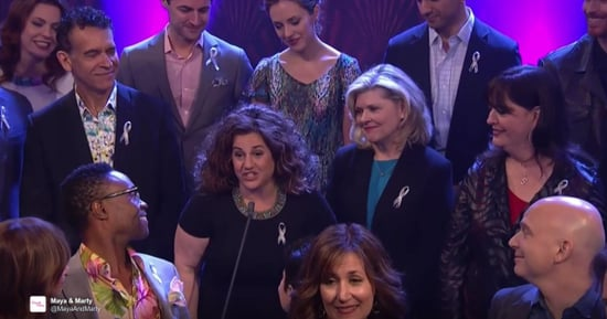 Maya and Marty: Broadway Stars Sing for Orlando