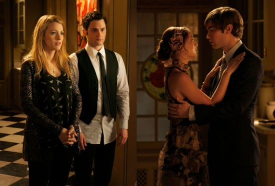 Hot Cell Phones and Technology on The CW's Gossip Girl 2009-04-21 04:00:39
