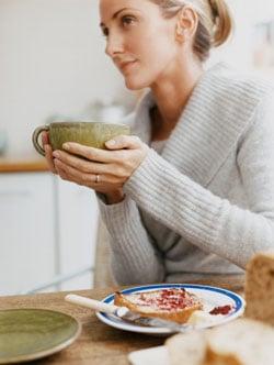 5 Reasons to Eat Breakfast
