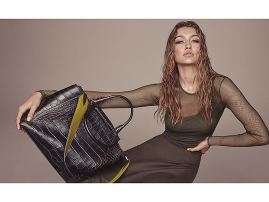 Gigi Hadid Lands New Campaign for Max Mara, Kendall Jenner Goes Full-on Bellatrix Lestrange for Marc Jacobs and More Celeb Ads