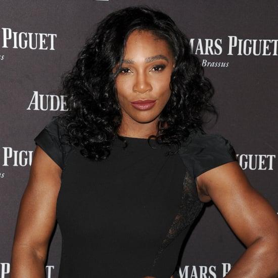 Serena Williams's Paris Apartment Video Tour