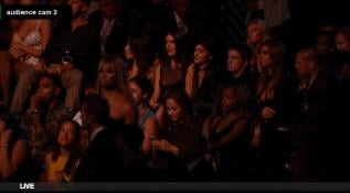 Laverne Cox Was Loving Beyoncé's Performance as Much as We Were