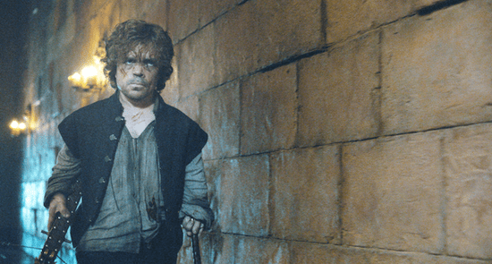 Watchers on the Wall: 'Game of Thrones' and the Crumbling Barrier Between TV and Movies