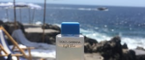 Dolce & Gabbana's New Scents Will Make You Fall in Love With Light Blue All Over Again