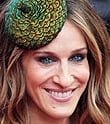 "The Inside Scoop on SJP's Hat: ""Quite Brave"""