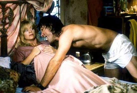 Goldie Hawn and Kurt Russell, Overboard