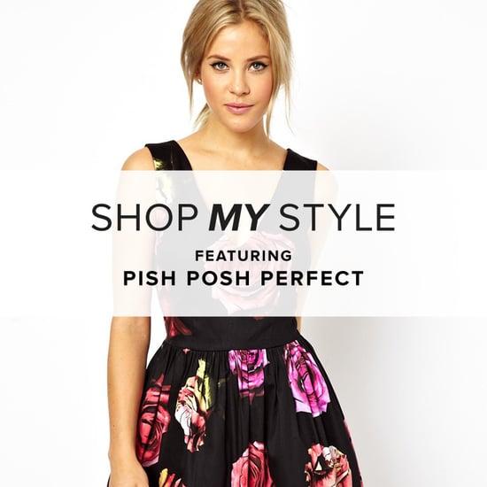 Pish Posh Perfect's Spring Picks   Shopping