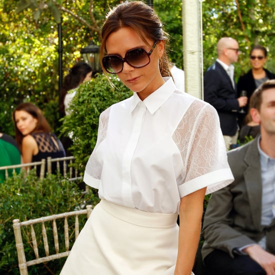 """Bow Down: Victoria Beckham """"Absolutely Wants an Empire"""""""
