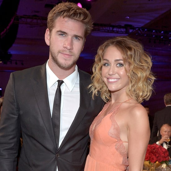 Miley Cyrus and Liam Hemsworth Back Together January 2016