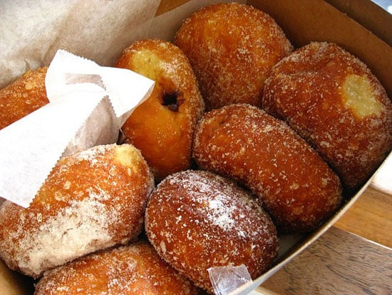 Pictures and Recipes of Doughnuts From Around the World