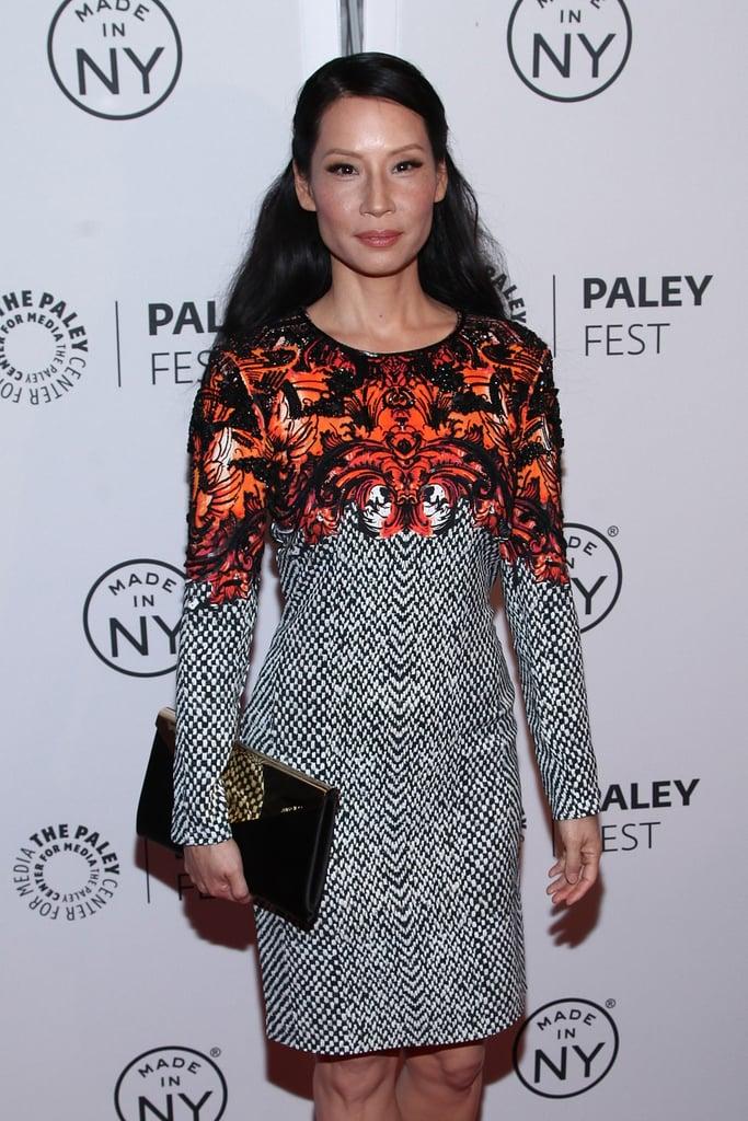 Lucy Liu, 46