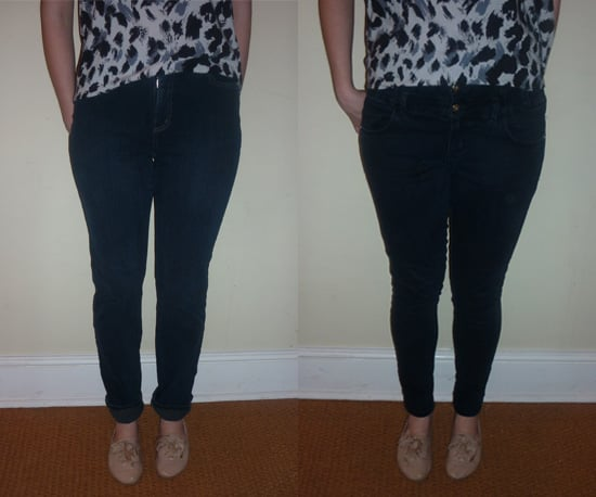 FDJ Jeans Make You Look Two Sizes Slimmer