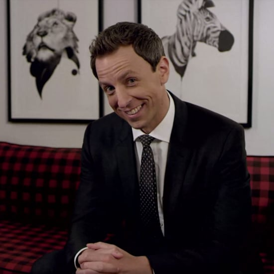 """Seth Meyers """"73 Questions"""" Vogue Video"""