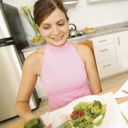 What's Your Advice For a Vegetarian Needing Protein?