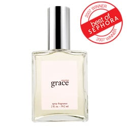 Sunday Giveaway! Philosophy Amazing Grace