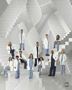 Grey's Anatomy Season Premiere Sneak Peek Preview Clips