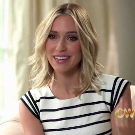 Kristin Cavallari Talks About Laguna Beach With Oprah