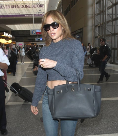 Jennifer Lopez Short Hair 2015
