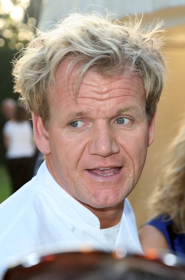 Gordon Ramsay Has More Brewing With Fox