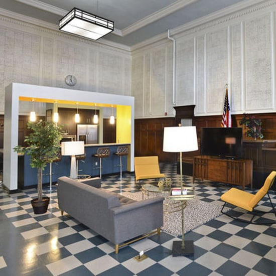 Remodeled Historic Winston-Salem Courthouse