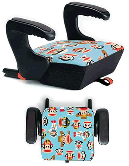 Clek Car Seat Is My Pick For Best Booster