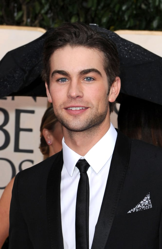 Photos of Men on the Red Carpet