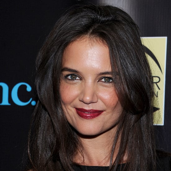 Katie Holmes Beauty Interview Alterna