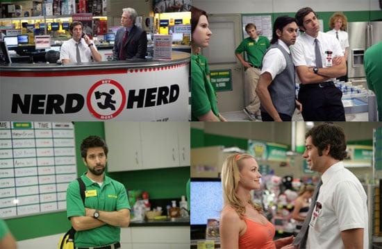 "Chuck Recap: Season Two, Episode Two, ""Chuck vs. the Seduction"""