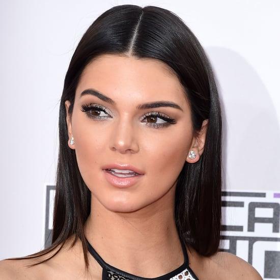 American Music Awards Red Carpet Hair and Makeup 2014