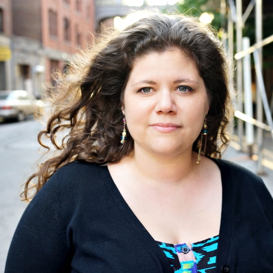 Rainbow Rowell Interview About Carry On