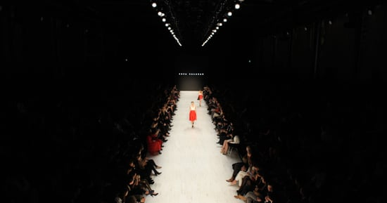 Watch the Alberta Ferretti Show Livestream