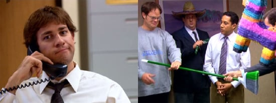 """The Office"" Recap, Episode 12: ""Traveling Salesmen"""