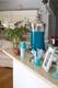 Blue Drinks