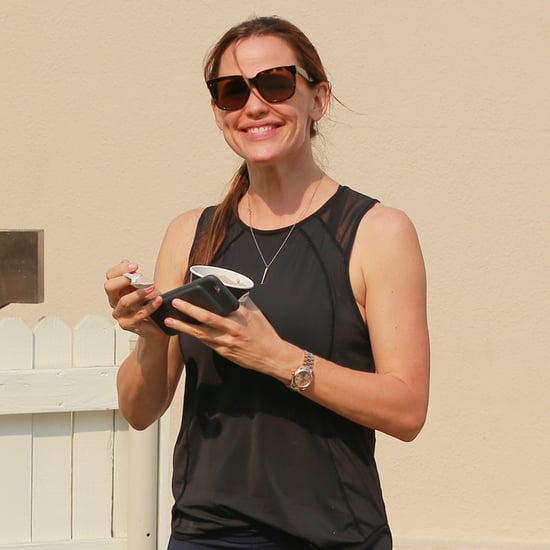 Jennifer Garner Out in LA July 2016 | Pictures