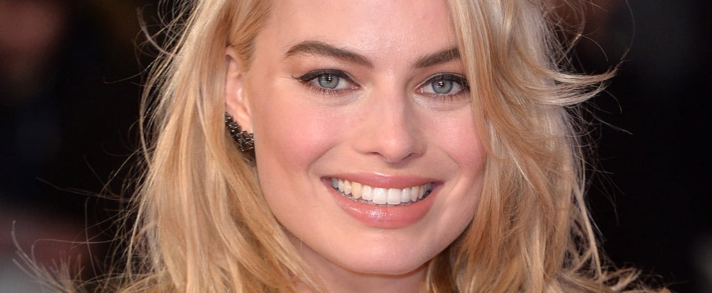 Margot Robbie Returns For Red Carpet Domination in This Week's Most Beautiful