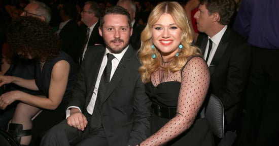 Kelly Clarkson And Husband Brandon Blackstock Welcome Baby Boy
