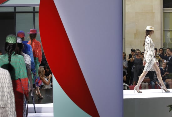 Humberto Leon, Carol Lim's Debut Spring 2012 Kenzo Collection Well-Received