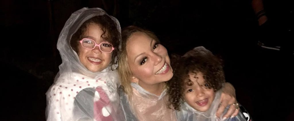 51 Times Mariah Carey Proved She's the Most Glamorous Mom