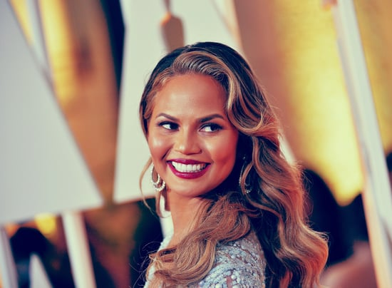 Chrissy Teigen's Obvious-but-Crucial Cooking Tip Involves Your Private Parts