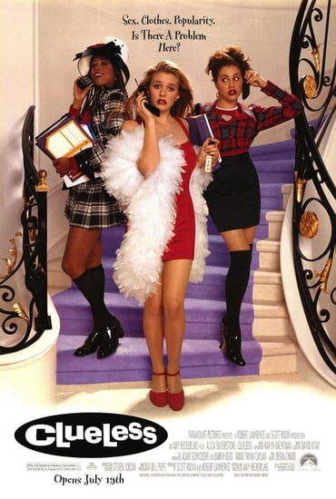 Recast Clueless and Win A Prize!