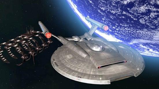 Geek Tip: Google's Klingon Search