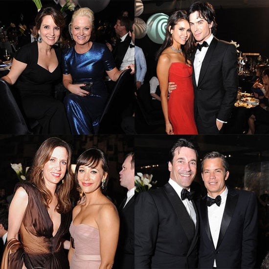 2011 Emmy Governors Ball