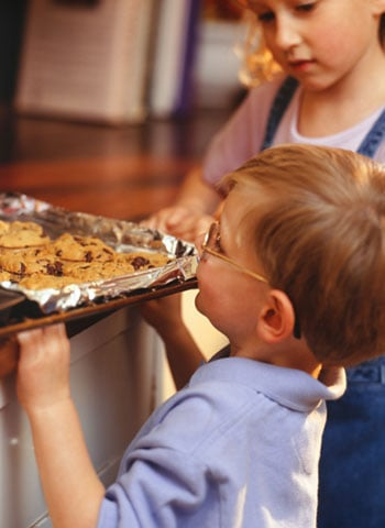 National Cookie Day: What's Your Favorite?