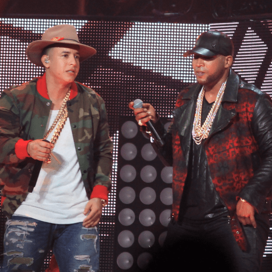 Daddy Yankee and Don Omar Performance Latin Billboards 2016