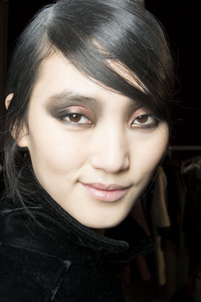 The Makeup at Andrew Gn, Paris