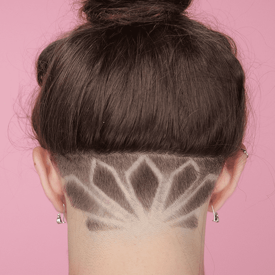 Undercut Tattoo Video