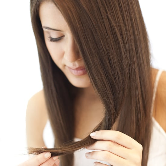 How to Stop Split Ends