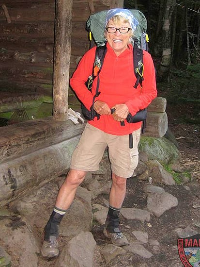 Hiker Who Died After Getting Lost on Appalachian Trail Left Journal for Loved Ones: 'When You Find My Body, Please Call My Husba
